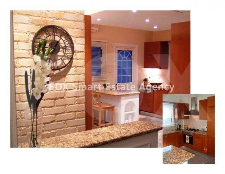 To Rent 4 Bedroom  House in Agios tychonas, Agios Tychon, Limassol 18