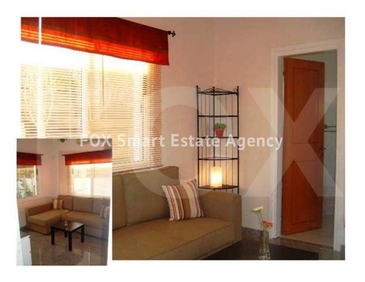 To Rent 4 Bedroom  House in Agios tychonas, Agios Tychon, Limassol 19