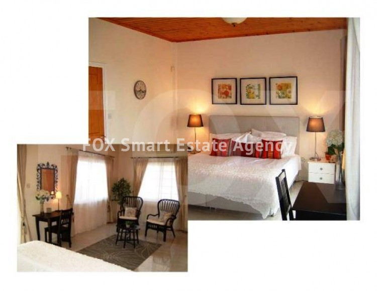 To Rent 4 Bedroom  House in Agios tychonas, Agios Tychon, Limassol 20