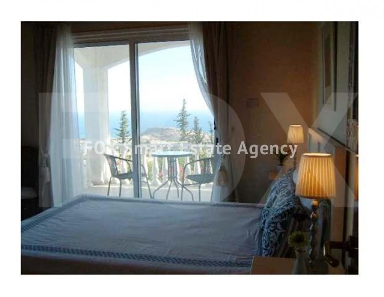 To Rent 4 Bedroom  House in Agios tychonas, Agios Tychon, Limassol 23