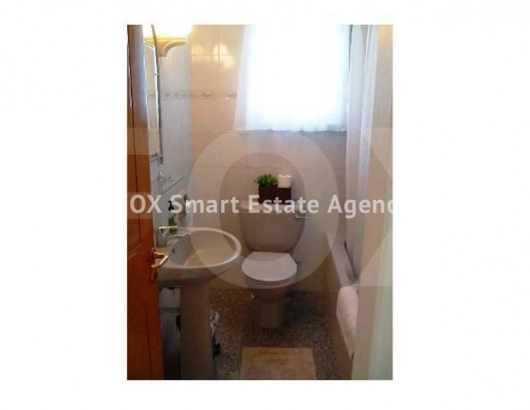 To Rent 4 Bedroom  House in Agios tychonas, Agios Tychon, Limassol 24