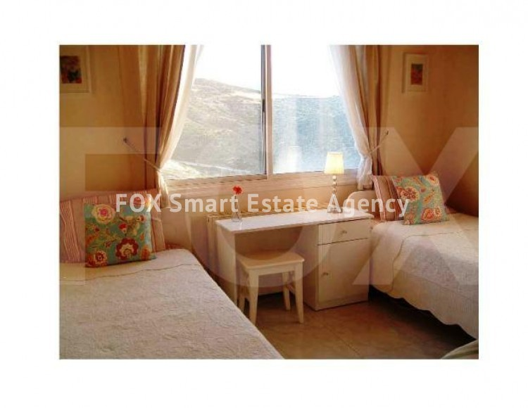 To Rent 4 Bedroom  House in Agios tychonas, Agios Tychon, Limassol 25