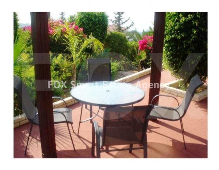 To Rent 4 Bedroom  House in Agios tychonas, Agios Tychon, Limassol 29
