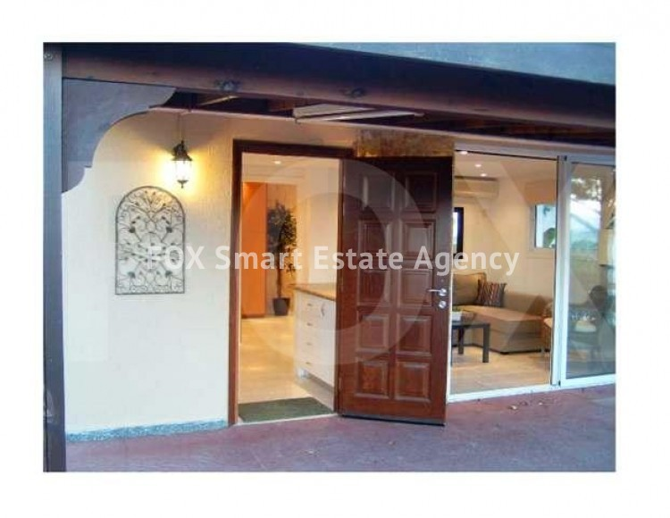 To Rent 4 Bedroom  House in Agios tychonas, Agios Tychon, Limassol 30