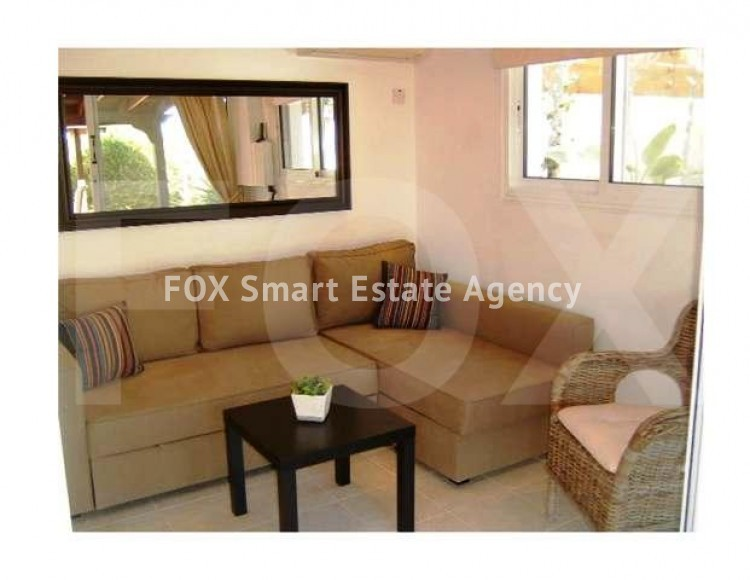 To Rent 4 Bedroom  House in Agios tychonas, Agios Tychon, Limassol 31