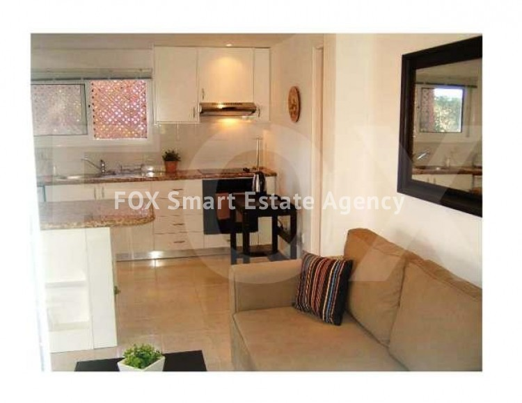 Property to Rent in Limassol, Agios Tychon, Cyprus