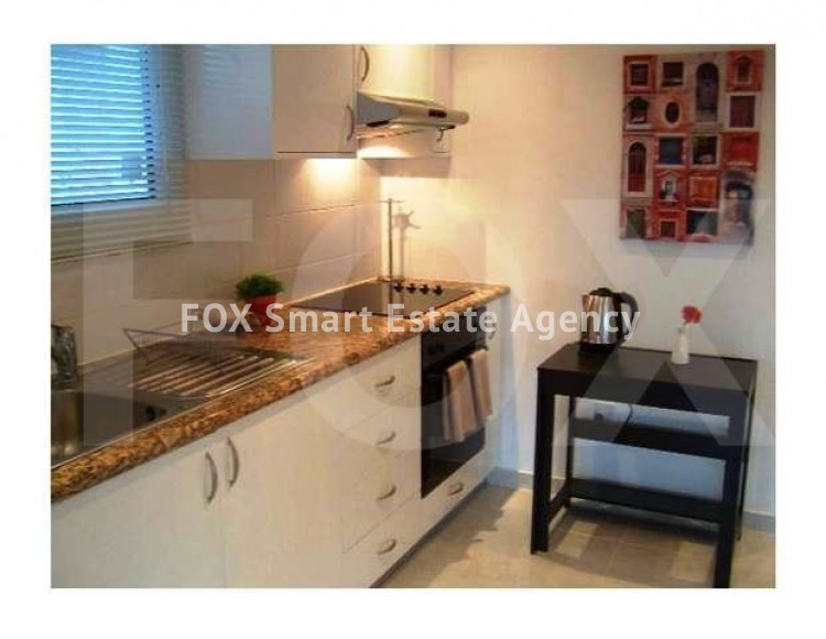 To Rent 4 Bedroom  House in Agios tychonas, Agios Tychon, Limassol 34