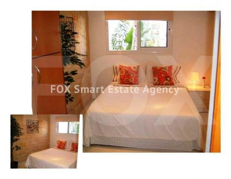 To Rent 4 Bedroom  House in Agios tychonas, Agios Tychon, Limassol 35