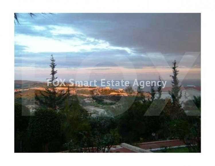 To Rent 4 Bedroom  House in Agios tychonas, Agios Tychon, Limassol 37