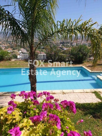 For Sale 5 Bedroom  House in Pyrgos Lemesou, Limassol 5