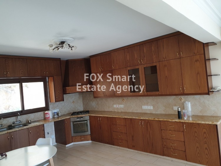 For Sale 5 Bedroom  House in Pyrgos Lemesou, Limassol 9