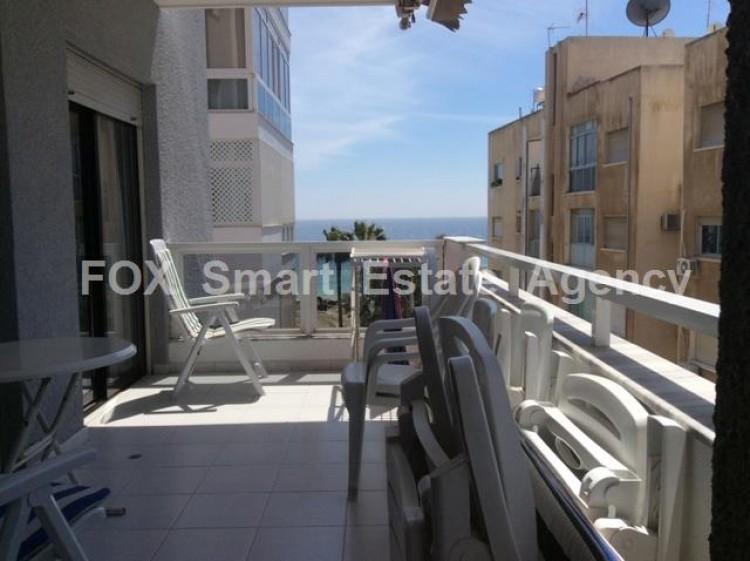 For Sale 2 Bedroom Apartment in Potamos germasogeias, Limassol 2