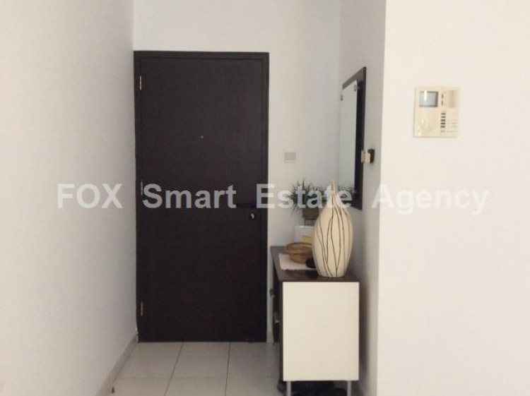 For Sale 2 Bedroom Apartment in Potamos germasogeias, Limassol 4
