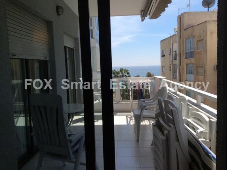 For Sale 2 Bedroom Apartment in Potamos germasogeias, Limassol 9