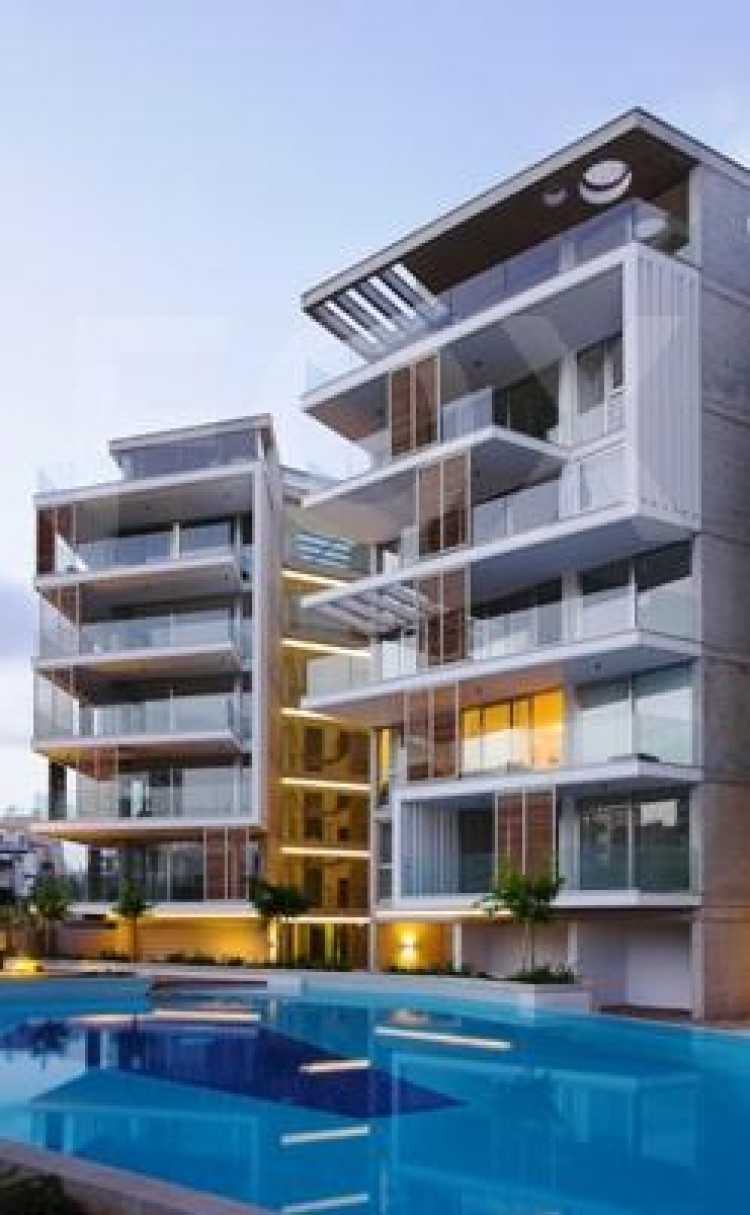 For Sale 3 Bedroom Apartment in Neapoli, Limassol 13