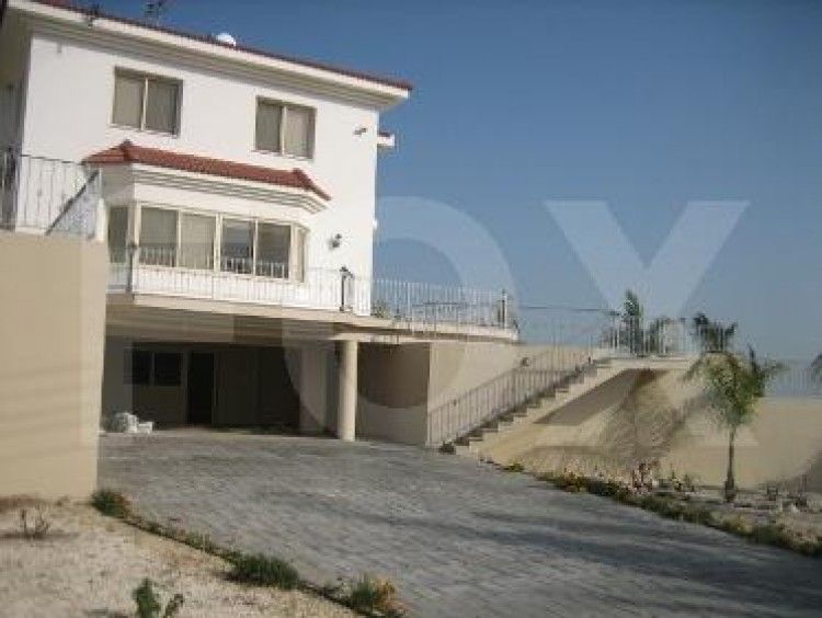For Sale 5 Bedroom Detached House in Pyrgos lemesou, Limassol 20