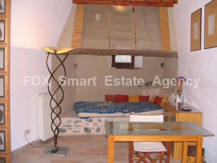 For Sale 5 Bedroom Detached House in Pera orinis, Pera, Nicosia 15