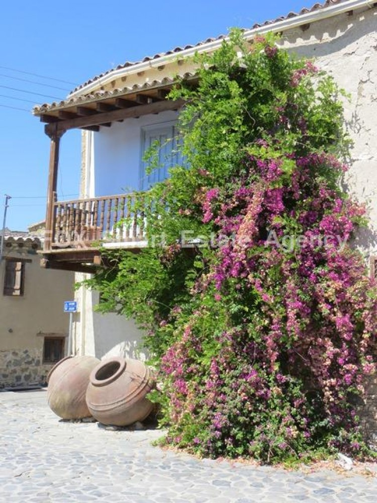 For Sale 5 Bedroom Detached House in Pera orinis, Pera, Nicosia 3
