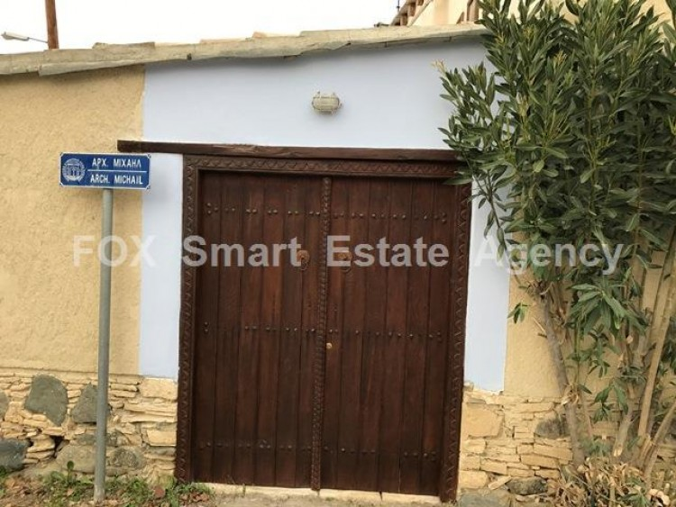 For Sale 5 Bedroom Detached House in Pera orinis, Pera, Nicosia 4