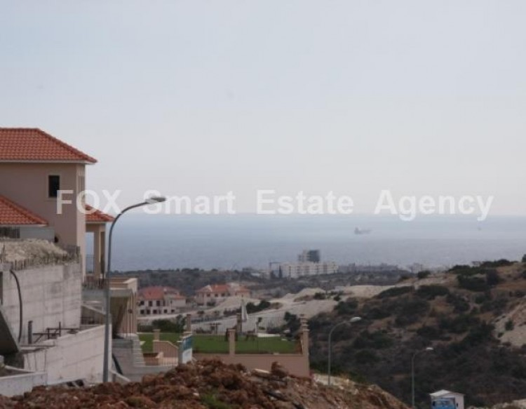 Residential Land in Agios tychon, Limassol