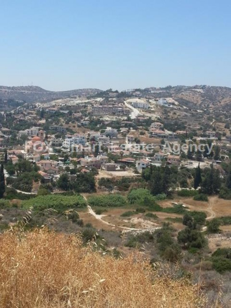 Residential Land in Agios tychon, Limassol 2