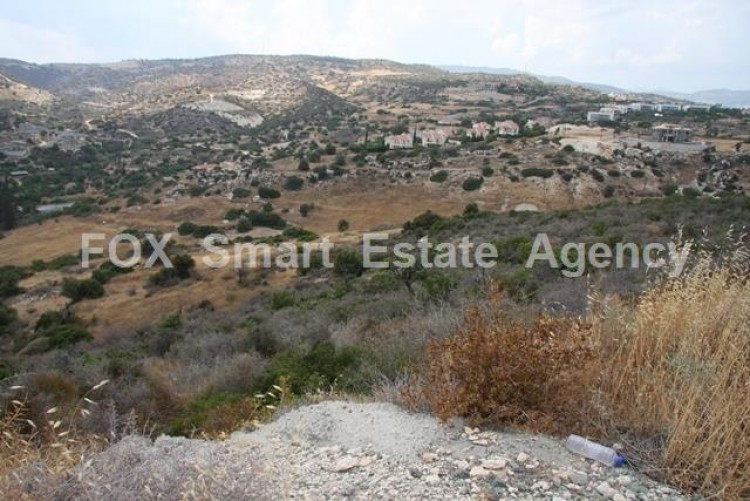 Residential Land in Agios tychon, Limassol 3