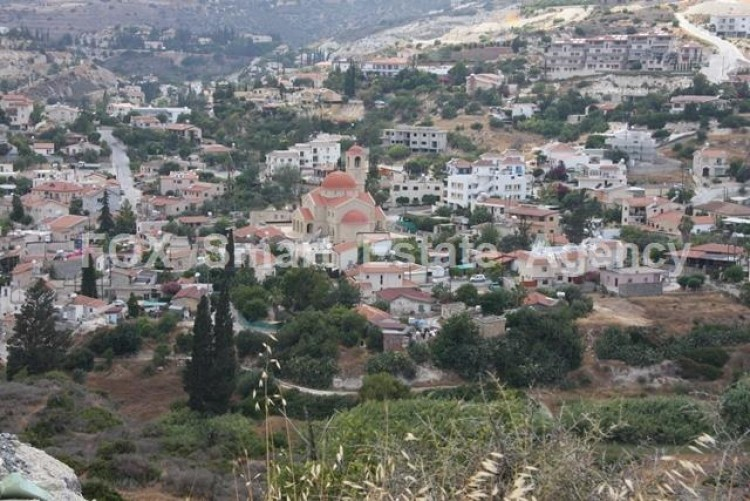 Residential Land in Agios tychon, Limassol 4