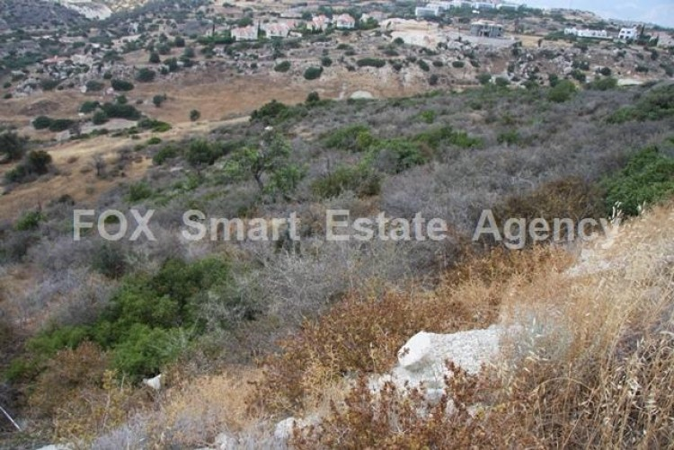 Residential Land in Agios tychon, Limassol 5