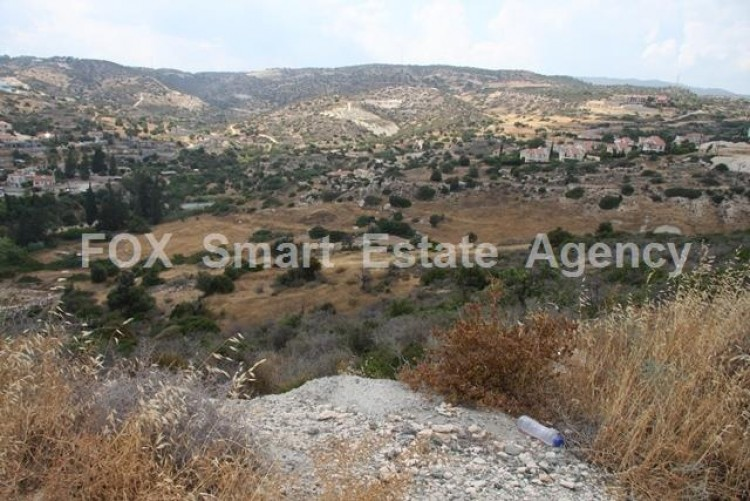 Residential Land in Agios tychon, Limassol 6