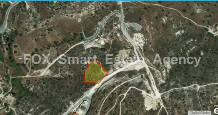Residential Land in Agios tychon, Limassol 7