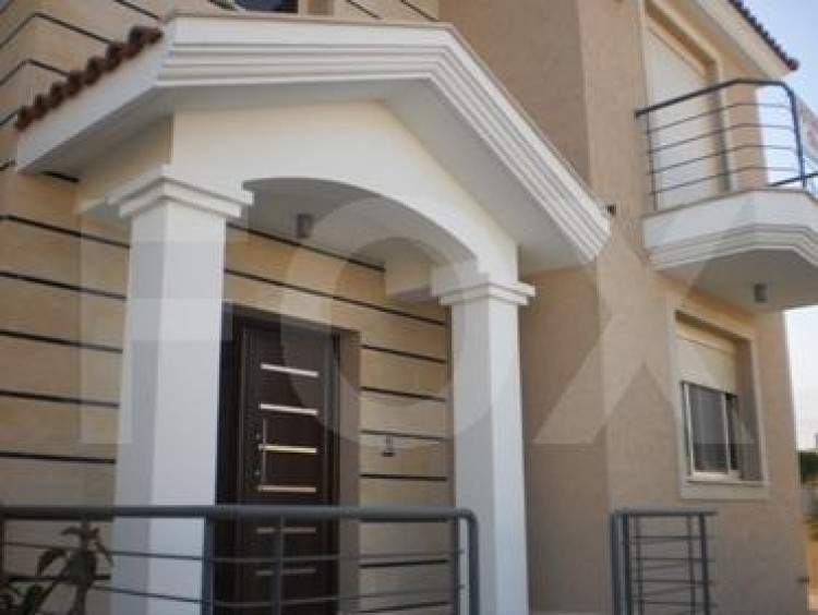 For Sale 5 Bedroom Detached House in Columbia, Limassol