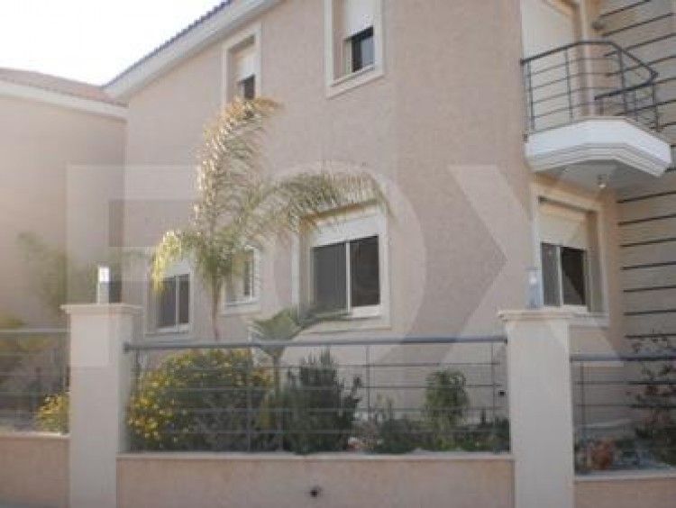 For Sale 5 Bedroom Detached House in Columbia, Limassol 2