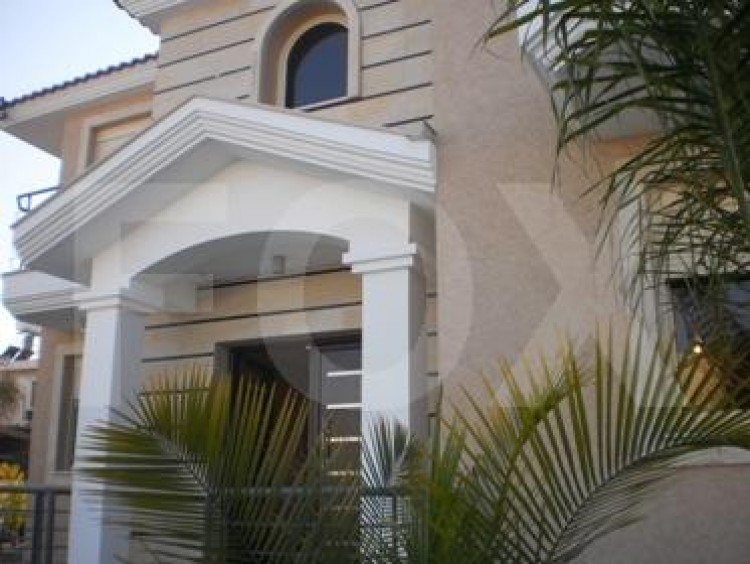 For Sale 5 Bedroom Detached House in Columbia, Limassol 26
