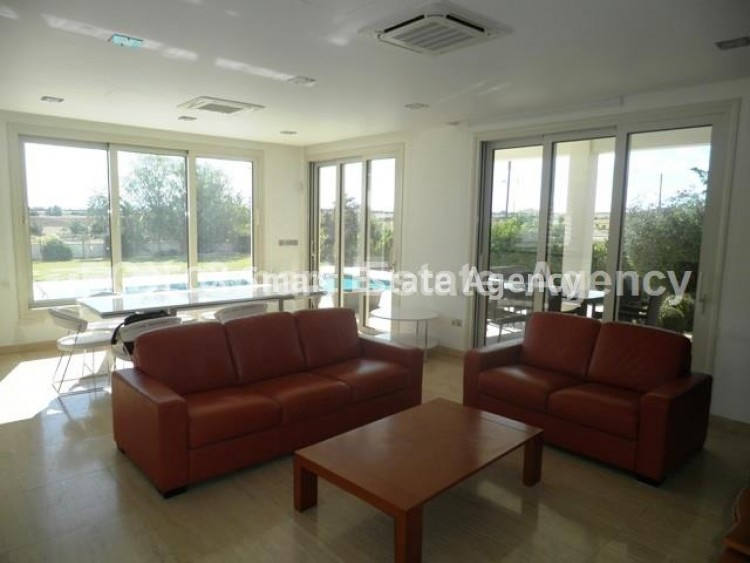 For Sale 5 Bedroom  House in Agioi Trimithias, Nicosia