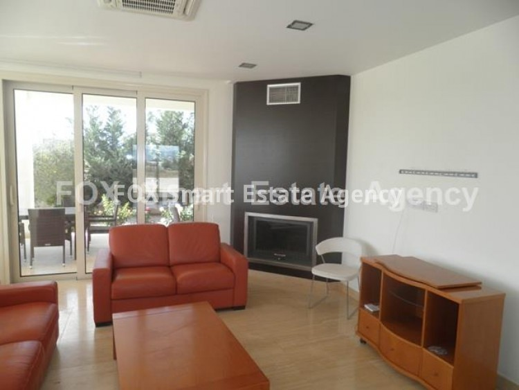 For Sale 5 Bedroom  House in Agioi Trimithias, Nicosia 2