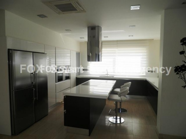 For Sale 5 Bedroom  House in Agioi Trimithias, Nicosia 4