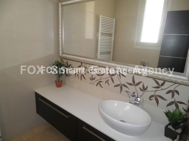 For Sale 5 Bedroom  House in Agioi Trimithias, Nicosia 8