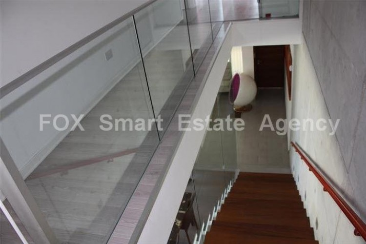 For Sale 4 Bedroom Detached House in Kallithea, Nicosia 12