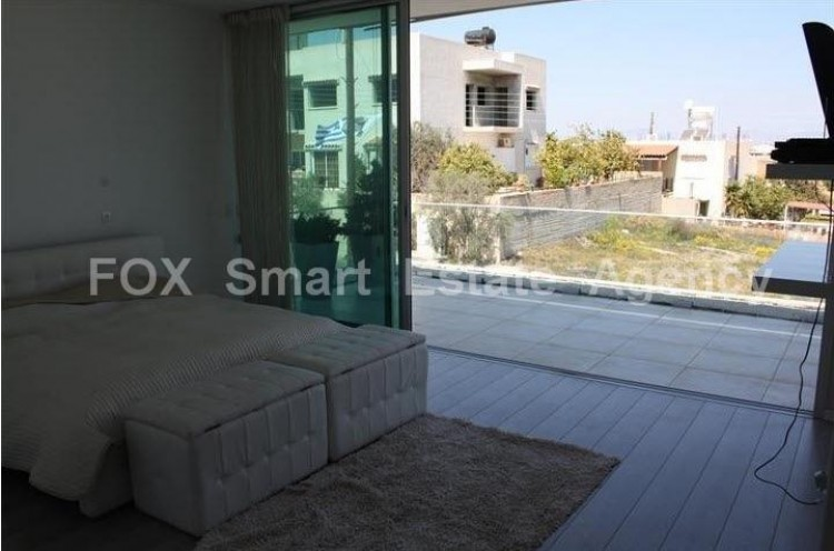 For Sale 4 Bedroom Detached House in Kallithea, Nicosia 13