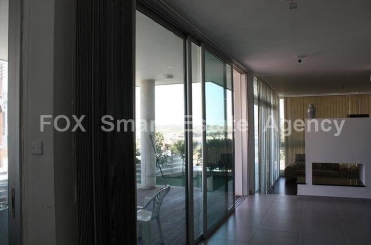 For Sale 4 Bedroom Detached House in Kallithea, Nicosia 14