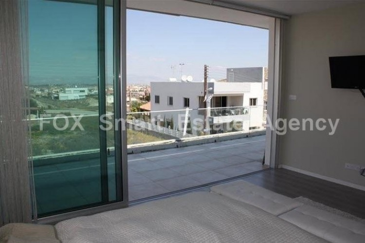 For Sale 4 Bedroom Detached House in Kallithea, Nicosia 15
