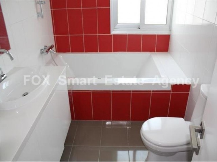 For Sale 4 Bedroom Detached House in Kallithea, Nicosia 21