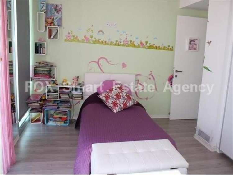 For Sale 4 Bedroom Detached House in Kallithea, Nicosia 22