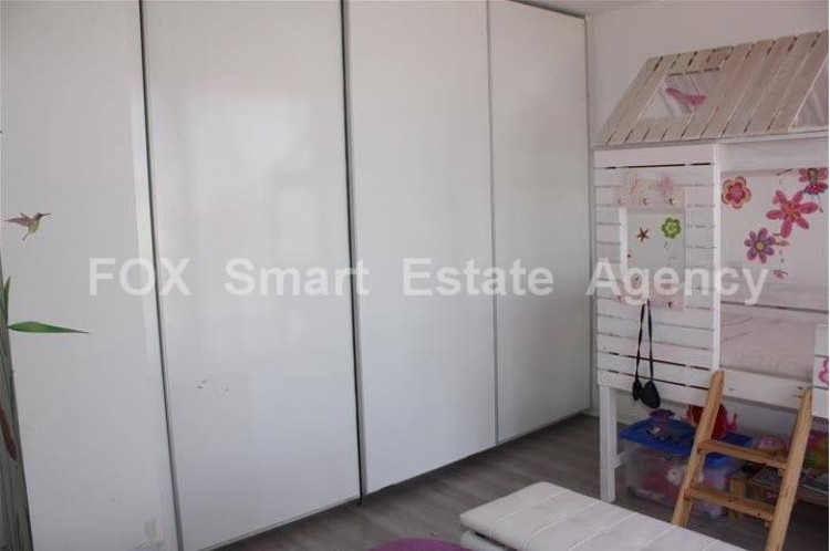 For Sale 4 Bedroom Detached House in Kallithea, Nicosia 23