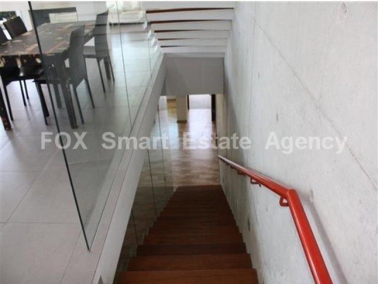 For Sale 4 Bedroom Detached House in Kallithea, Nicosia 28