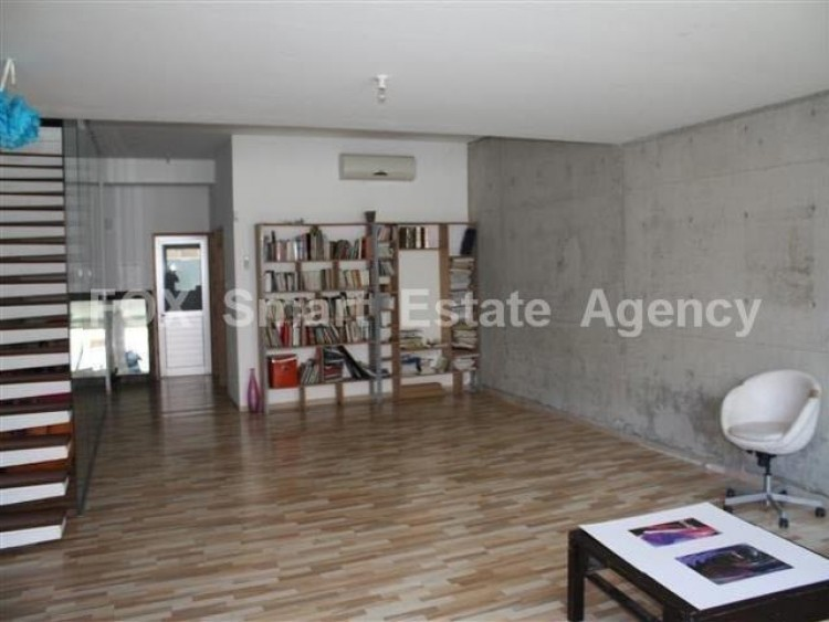 For Sale 4 Bedroom Detached House in Kallithea, Nicosia 29