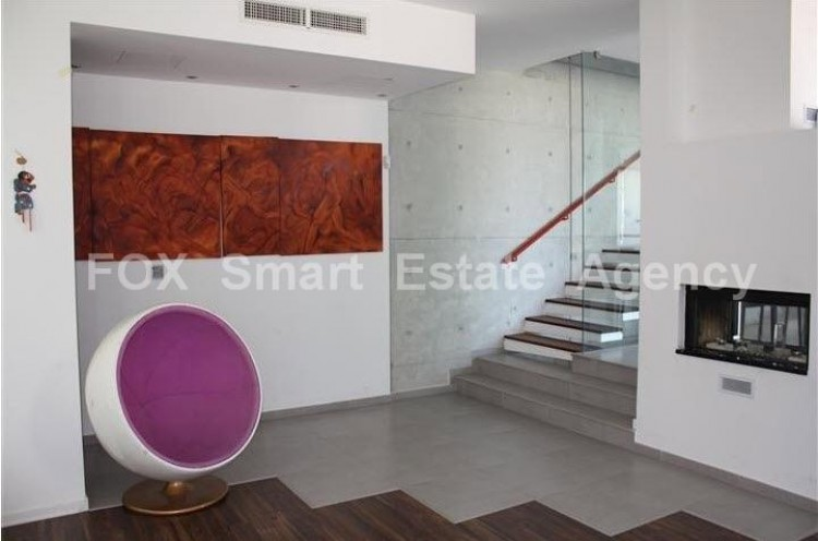 For Sale 4 Bedroom Detached House in Kallithea, Nicosia 3