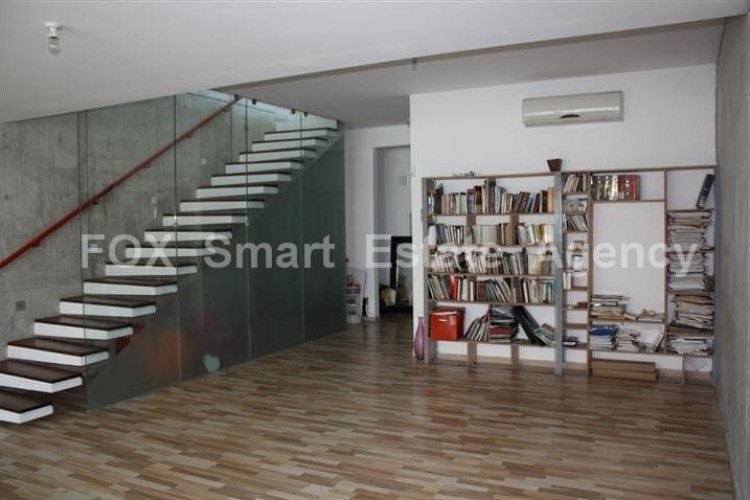For Sale 4 Bedroom Detached House in Kallithea, Nicosia 30
