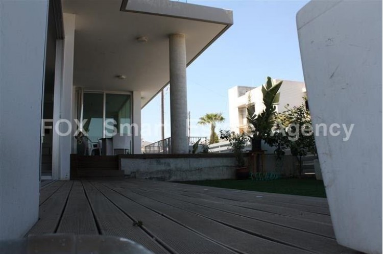 For Sale 4 Bedroom Detached House in Kallithea, Nicosia 34