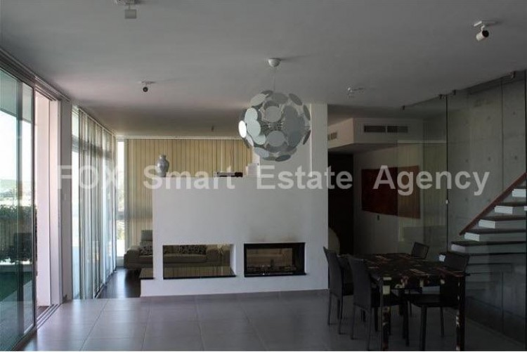 For Sale 4 Bedroom Detached House in Kallithea, Nicosia 35